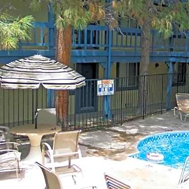 Garden Pines 4424 N Chestnut Colorado Springs Co Apartments
