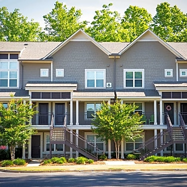 Woodlands of Tuscaloosa Apartments - 1100 Hargrove Road East ...