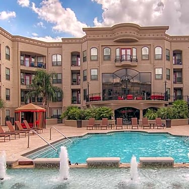 The Meritage - 4550 N  Braeswood Blvd  | Houston, TX Apartments for