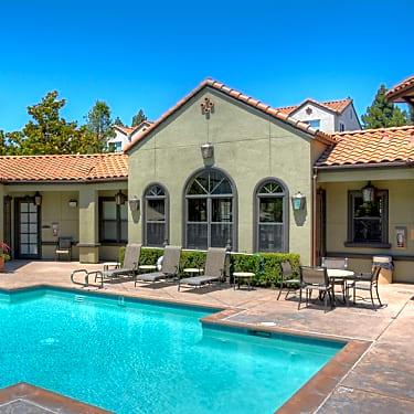 La Terraza 470 Saratoga Ave San Jose Ca Apartments For