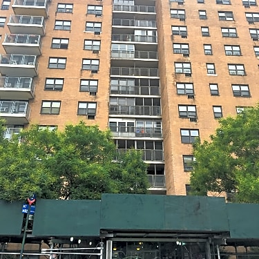 Clayton Apartments Inc