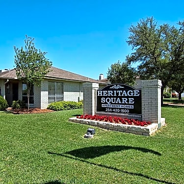 Heritage Square 1700 Breezy Dr Waco Tx Apartments For Rent