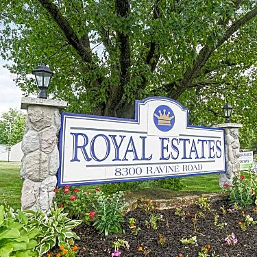 Royal Estates Senior Living - 8300 Ravine Road   Kalamazoo