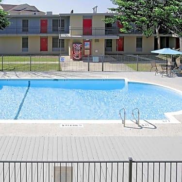 Hamilton Place Apartments 1650 Jackson Keller Rd San Antonio Tx