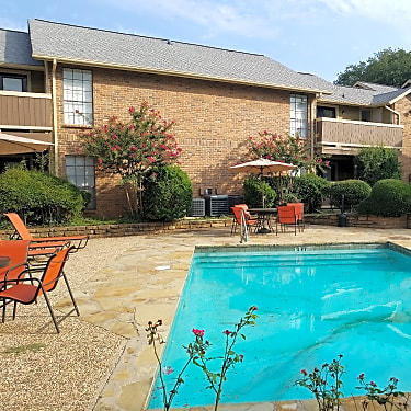 Brandywine Apartments Homes