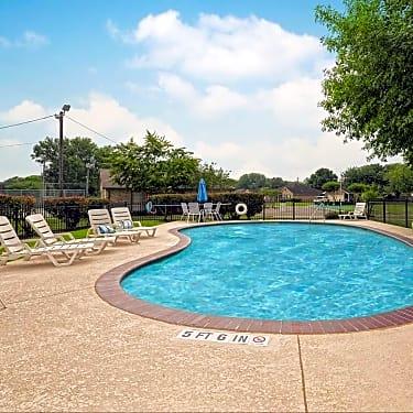 The Gardens of Victoria - 313 Williamsburg Avenue | Victoria, TX