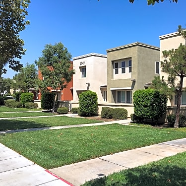 Shield Village Family Townhomes