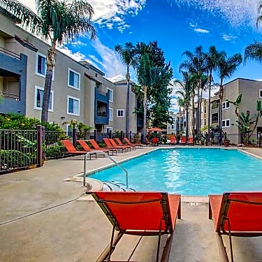 Mission Pacific 4454 44th Street San Diego Ca Apartments For