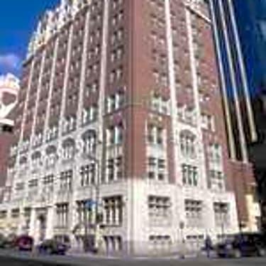 Lasalle Stage Apartments 36 South 9th Street Minneapolis Mn