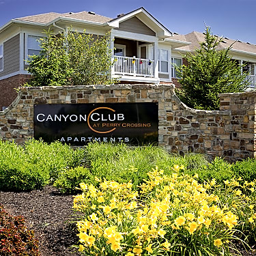 Canyon Club at Perry Crossing - 2720 Canyon Club Dr ...