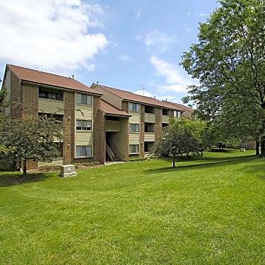 Ridgewood Village Apartments 2110 Woodwind Drive Se Grand Rapids