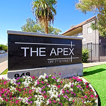 The Apex Off 7th - 948 East Devonshire | Phoenix, AZ