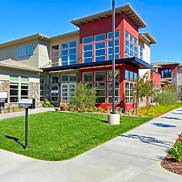 Verdant At Green Valley 3900 Business Center Drive Fairfield Ca