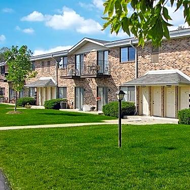 Autumn Glen Apartments 11200 W Cleveland Ave D7 West Allis Wi