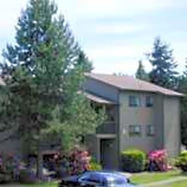 Autumn Ridge 15135 Stone Lane North Shoreline Wa Apartments For