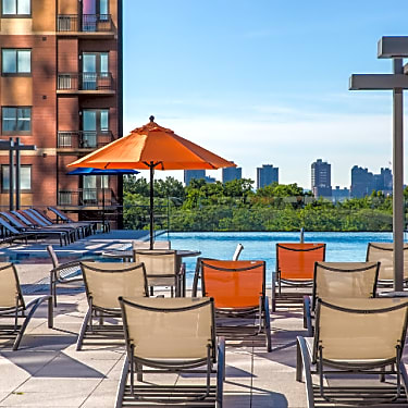 The Modern 100 800 Park Avenue Fort Lee Nj Apartments For Rent Rent Com