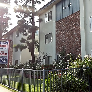 Torrance Palms Apartments