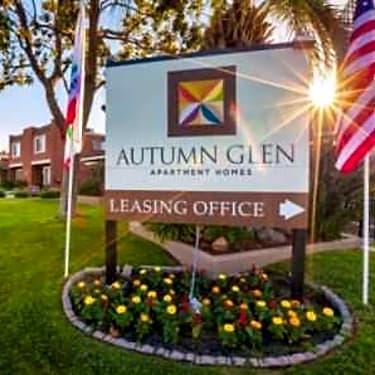 Autumn Glen 4100 Mccray Street Bakersfield Ca Apartments For