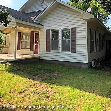 405 W Choctaw Ave