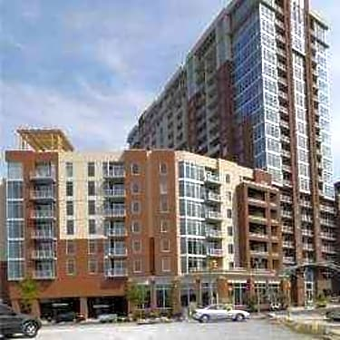 Icon in the Gulch - 600 12th Avenue S | Nashville, TN