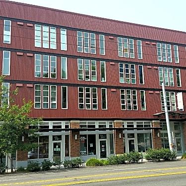 Artspace Mt  Baker Lofts