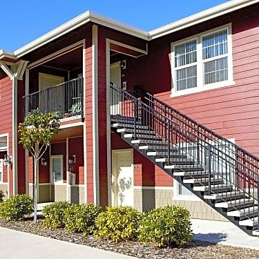 Summer Park Apartments 1500 Summer Court Crescent City Ca Apartments For Rent Rent Com