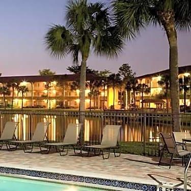 Cameron Cove Apartments - 2571 SW 79th Avenue | Davie, FL