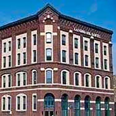 Landmark Artspace Lofts-Delaware - 201 Wyandotte St -Loft