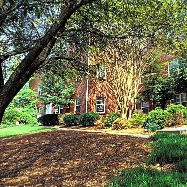 Oak Knoll Apartments 1763 1797 Piedmont Road Atlanta Ga