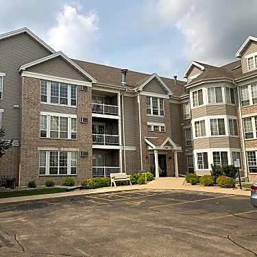 Olbrich By the Lake Apartments