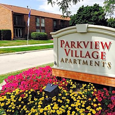 Parkview Village Apartments - 27489 Parkview Boulevard   Warren, MI