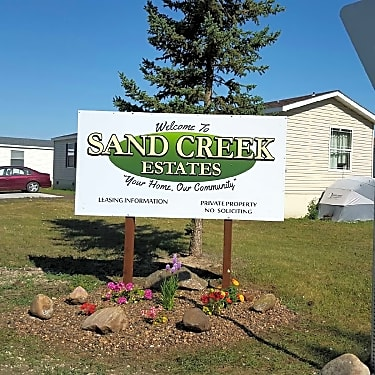 Sand Creek Estates - 1829 33rd St W | Williston, ND