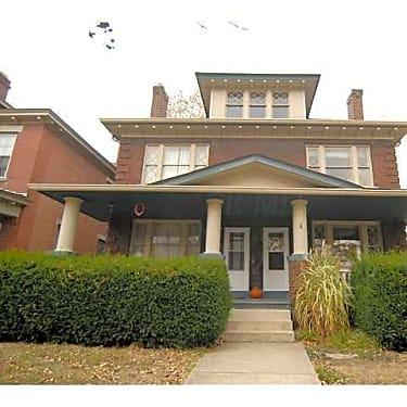 314 E Deshler Ave 314 E Deshler Ave Columbus Oh Houses For Rent