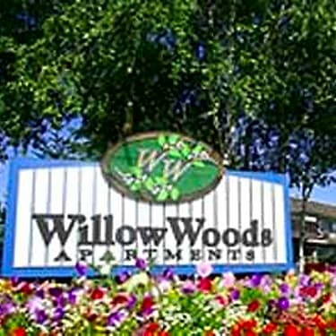 Willow Woods Apartments - 300 Wedgewood Dr | Fairbanks, AK ...