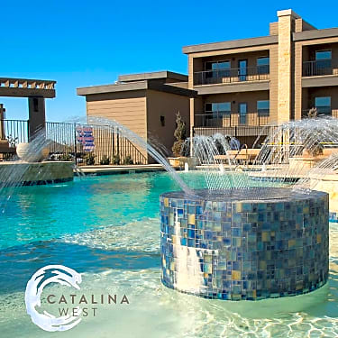 Catalina West Apartments 3420 Milwaukee Avenue Lubbock Tx
