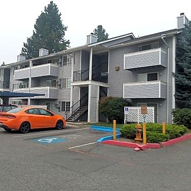 Ironwood Apartments 951 W Emma Ave Coeur D Alene Id Apartments