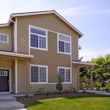 Fox Chase Apartments 30625 30689 Willamette Way E Wilsonville