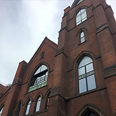 The Spire Lofts