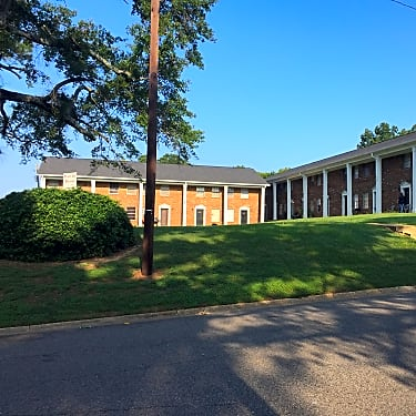 Barclay Belmont Carriage Inn 1910 11th Ave Tuscaloosa Al