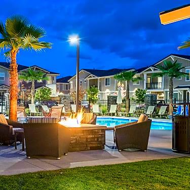 The Reserve - 5121 Dowdell Avenue | Rohnert Park, CA