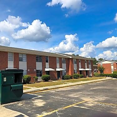 Magnolia Trace Apartment Homes