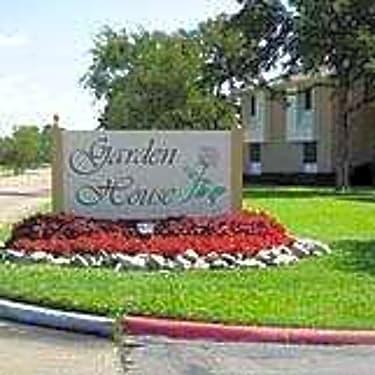 Garden House in the Park - 2500 East Meadows Boulevard ...