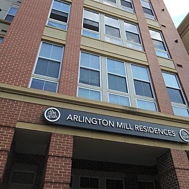 Arlington Mill Residences