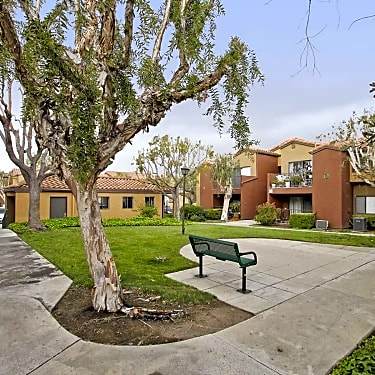 The Villas at Rowland Heights Senior Community - 18600