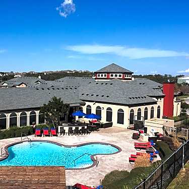 Regency at Stone Oak - 25675 Overlook Pkwy | San Antonio, TX ...