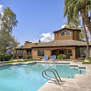 Stone Canyon - 5210 East Hampton Avenue | Mesa, AZ ...
