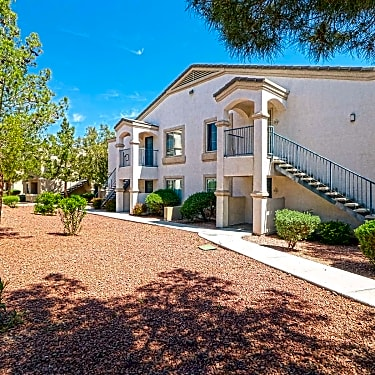 Newport Village Apartments 1827 West Gowan Road North Las Vegas