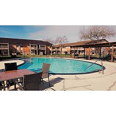 Summerstone Apartments - 2107 North Ben Jordan Street | Victoria, TX
