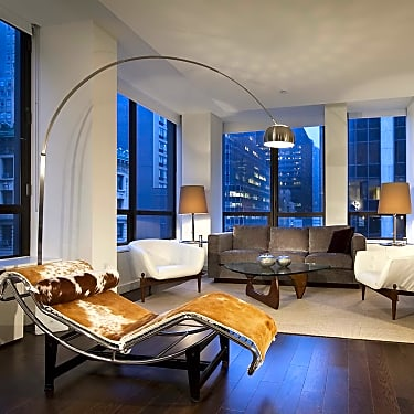 95 Wall - 95 Wall Street | New York, NY Apartments for Rent