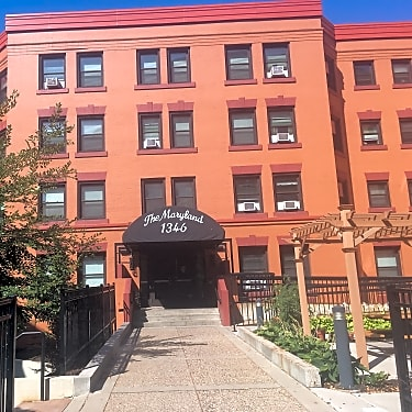 Maryland Apartments